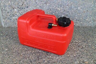 Mercury Quicksilver 3.2 gallon gas tank - NEW