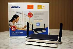 billion modem | Computers & Software | Gumtree Australia