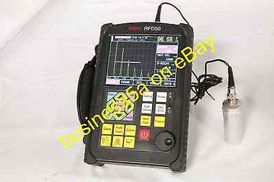 Ultrasonic Flaw Detector Rfd50