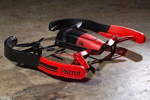 Drone exterieur bebop comme neuf