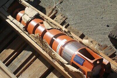 Berkeley Water Pump Model 6tp10-125