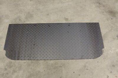 316 Diamond Plate Sheet Steel 18 X 40