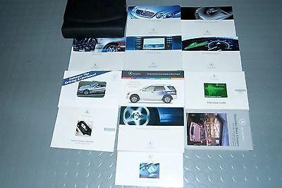 2003 Mercedes Benz CL500 CL600 CL55 CL Owners Manual comprar usado  Enviando para Brazil
