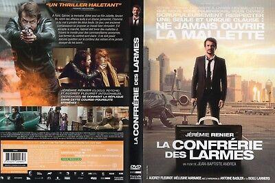 DVD - La Confrérie des larmes - Jérémie RENIER