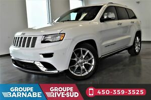 Jeep Grand Cherokee SUMMIT ECODIESEL