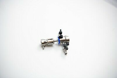 Olympus Stainless Steal Dual Rotating Bridge For Arthrex Cannula Wa70949a