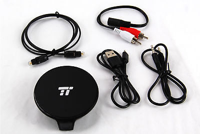 TaoTronics TT-BA10 Bluetooth Sound Transmitter Optisch Audio Wireless Adapter