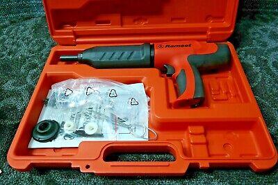 Ramset Cobra Plus .27 Caliber Semi Auto Powder Actuated Tool --- G39