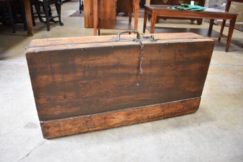 Antique Wood Carpenter