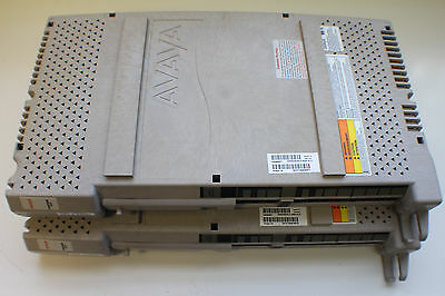 Avaya Partner 308ec Expansion Module For Acs Phone System - Refurbished Wrnty