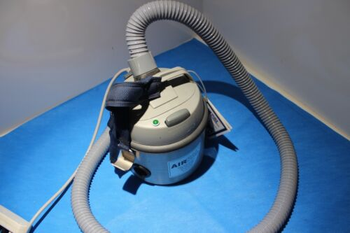 Airpal Air Supply Patient Transfer System vacuum only