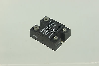Crydom Td2410 Ssr Solid State Panel Mount Relay