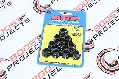 12 Point Nut Kit - ARP 12-point Nut Kit M12 x 1.25 * 300-8337 *