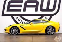 Miniature 3 Voiture Américaine d'occasion Chevrolet Corvette 2016