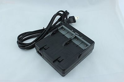Competible Battery Dual Charger For Trimble 57005800r8r7r6gnss And Gps Seri