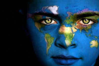 Write A Song With Adele For Planet Earth   With Stele   Eco Psychic