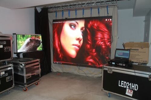 LED VIDEO WALL P2.9  FS 1 PANEL   indoor led video screen display NEW 2020
