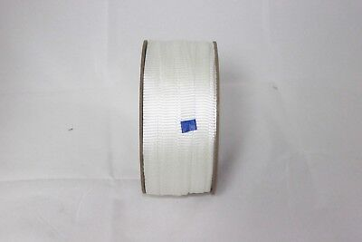 Cajun Mule Line - 34 Inch - 2500 Lb. - Pull Tape - Polyester - 300 Feet - Usa
