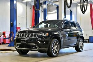 2018 Jeep Grand Cherokee LIMITED* EDITION 25 EME * TOIT * CRUISE