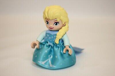 Lego Elsa Duplo Figure 10899 - Disney Frozen Minifigure