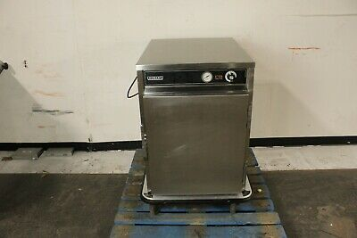 Hobart Hbp7-6 Heated Hot Food Dry Holding Cabinet