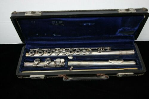 Artley Flute The Wilkins Model 192092