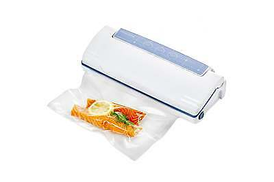 Used, Food Kitchen Vacuum Sealer Packing Bag Machine by Andrew James for sale  United Kingdom
