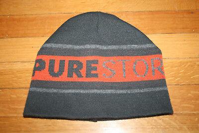 Pure Storage   Cloud Data Tech Co Mountain View Ca   Winter Skull Cap Beanie Hat