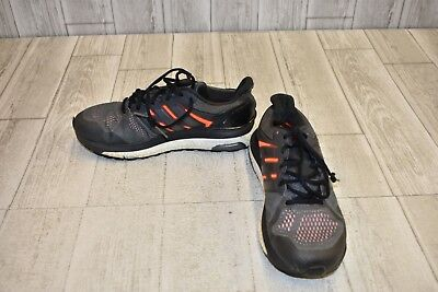 d468bd62c2efe adidas Supernova ST Running Shoe - Men s Size 7.5 - Black Gray