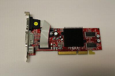 carte graphique ABIT ATi R9550MB 128Mb 64Bit (R96LE)