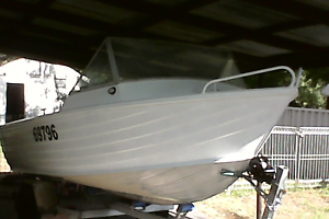 4.2 stacer seahawk Mandurah Mandurah Area Preview