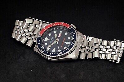 Seiko Prospex Blue Men's Watch - SKX009K2