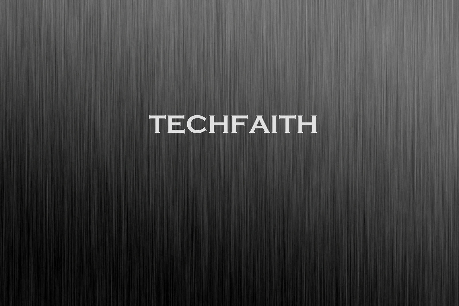 TechFaith1987
