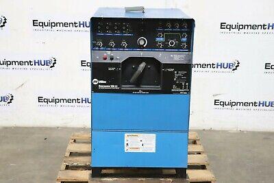 Miller Syncrowave 350 Lx Tig Welder Power Source