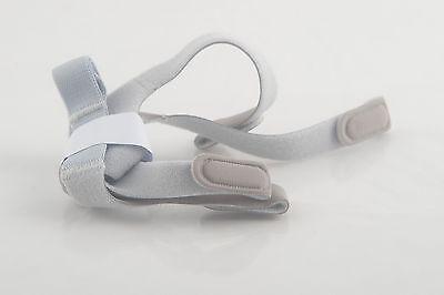 Buy Masks (Philips Respironics Wisp Nasal Mask Replacement Std. Head Gear--Buy 2 get 1)