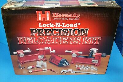 050097 NEW HORNADY LOCK-N-LOAD QUICK CHANGE HAND TOOL