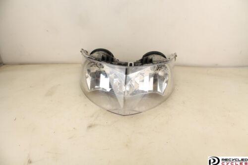 2012 ARCTIC CAT M1100 TURBO SNO PRO LTD Headlight