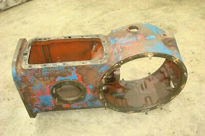 1954 Ford 860 Tractor Rearend Center Housing 800