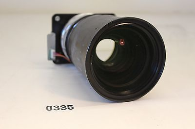 Sanyo Lns-s31 Short Zoom Lens No Mount Included
