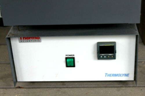 Thermo Scientific Thermolyne Furnace F48015-60