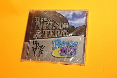 The Best of Nelson & Terry Volume 1 Rosie 105 CD