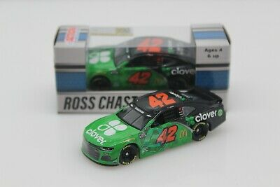 2021 ROSS CHASTAIN #42  Clover 1:64 In Stock Free Shipping