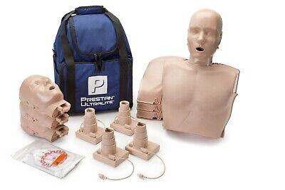 Prestan Ultralite Cpr Training Manikins With Cpr Feedback - 4-pack