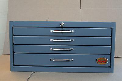 Huot Master Drill Metric Dispenser Organizer Cabinet - 13180