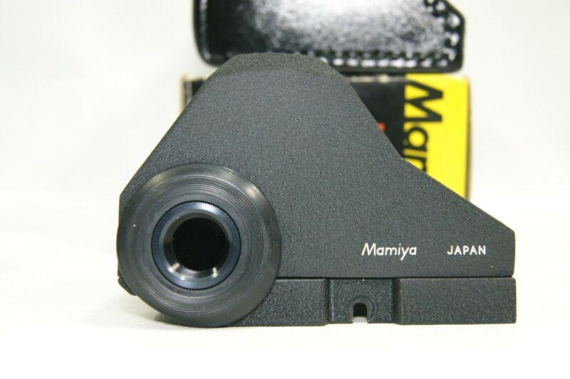 Mamiya PorroFinder for the C33, C330 & C220 Mamiya TLR series