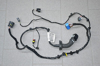 Maserati Ghibli Door Cable Loom Front Right Fh Front Door Cable Harness
