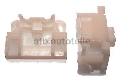 Clip Reparación Elevalunas Audi A3 Tipo 8PA 8P1 Delantero Izquierda Derecha