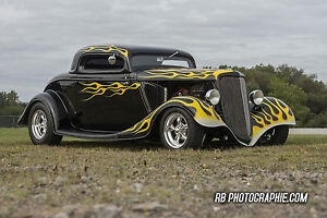 1934 ford hot-rod