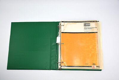 Case 680g Construction King Loader Backhoe Parts Catalog 680 G Manual 1377