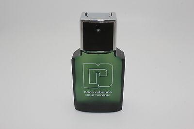 Paco Rabanne Pour Homme Eau de Toilette, 1.7 Ounce (NO BOX)